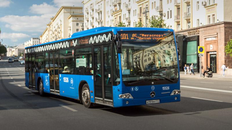 Тахографы теперь на всех автобусах